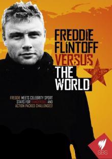 Фредди Флинтофф принимает вызов, 2011