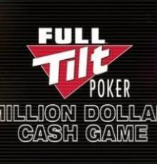 Full Tilt Poker Игра на миллион, 2006