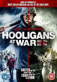 Постер Хулиганы на войне: Север против Юга