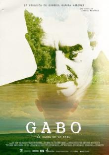 Габо, сотворение Габриеля Гарсиа Маркеса, 2015