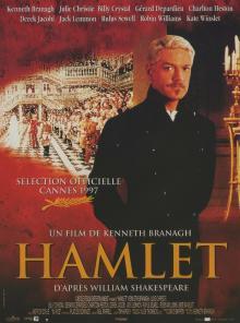 Гамлет, 1996