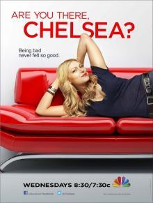 Где ты, Челси?, 2012