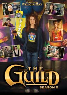 Гильдия, 2007