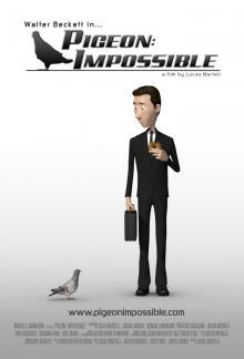 Невозможный голубь, 2009