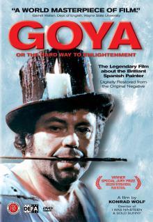 Гойя, или тяжкий путь познания, 1971