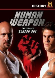 Человек-оружие, 2007