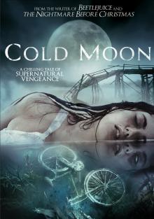 Холодная Луна, 2016
