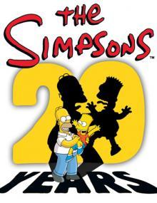 К 20-летию Симпсонов: В 3D! На льду!, 2010