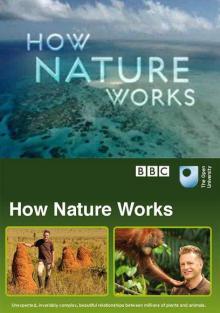 Как устроена природа, 2012