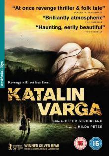 Каталин Варга, 2009