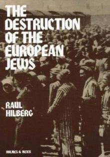 Катастрофа европейского еврейства, 2014