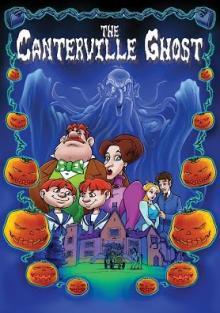 Кентервильское привидение, 2001