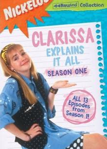 Кларисса знает всё, 1991
