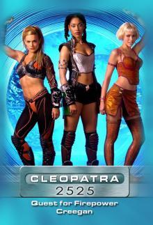 Клеопатра 2525, 2000