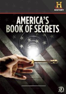 Книга тайн Америки, 2012