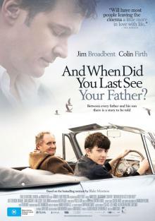 Когда ты в последний раз видел своего отца?, 2007