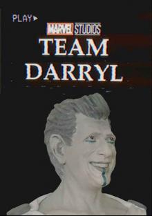 Команда Дэррила, 2018