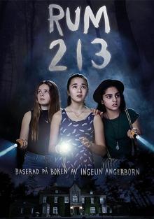 Комната 213 / Rum 213 (2017)   смотреть онлайн