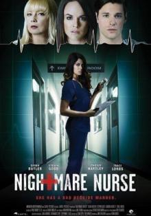 Постер Кошмарная медсестра