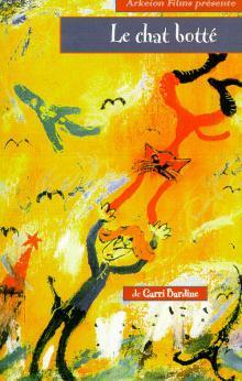 Кот в сапогах, 1995