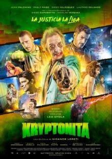 Криптонит, 2015