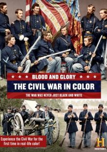 Кровь и слава. Гражданская война в США в цвете, 2015