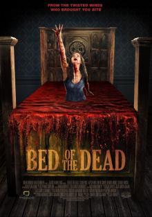Кровать мертвецов, 2016