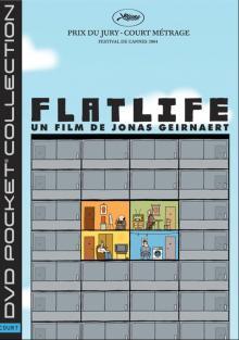 Квартирная жизнь, 2004