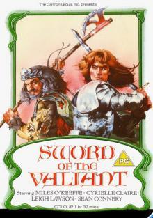 Легенда о сэре Гавейне и зеленом рыцаре, 1984