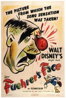 Лицо Фюрера, 1942