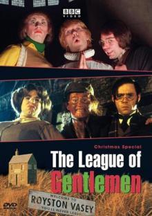 Лига джентльменов, 1999