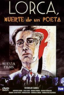 Лорка, смерть поэта, 1987