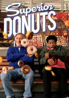 Лучшие пончики, 2017