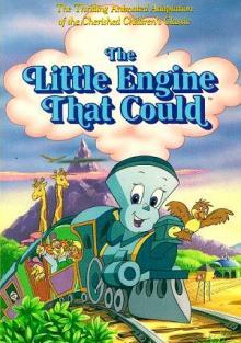 Маленький отважный паровозик Тилли, 1991