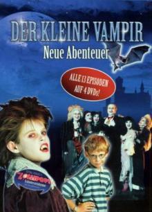 Маленький вампир – Новые приключения, 1993