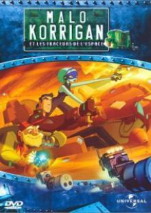 Мало Корриган: Космический рейнджер, 2004