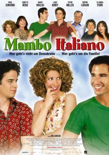 Мамбо Итальяно, 2003