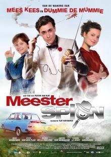 Мастер-шпион, 2016
