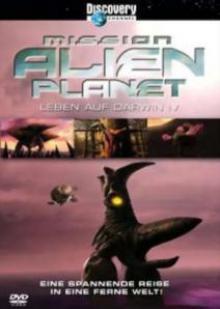Миссия на чужую планету. Жизнь на Дарвин IV, 2010