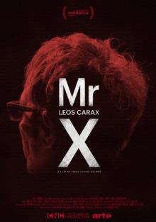Мистер Икс, 2014