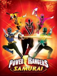 Могучие рейнджеры: Самураи, 2011