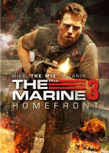 Морской пехотинец: Тыл, 2012