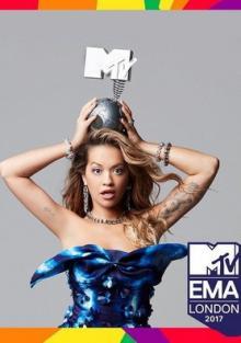 MTV Europe Music Awards - London, 2017