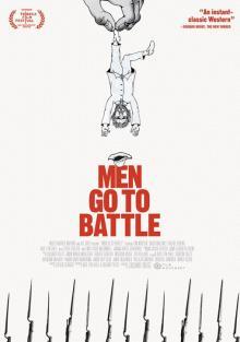Мужчины идут в бой, 2015