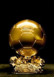 Награда ФИФА. Золотой Мяч 2012, 2013