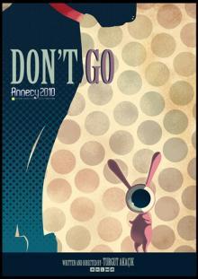 Не уходи, 2011