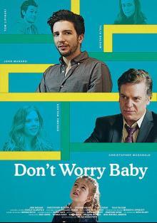 Не волнуйся, малыш, 2015