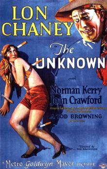 Неизвестный, 1927