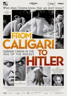 Немецкое кино: От Калигари до Гитлера, 2014
