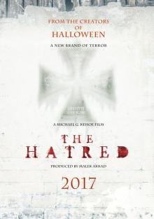 Ненависть, 2017